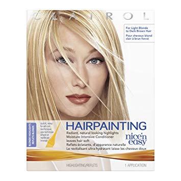 Clairol Nice 'n Easy Hairpainting Highlights