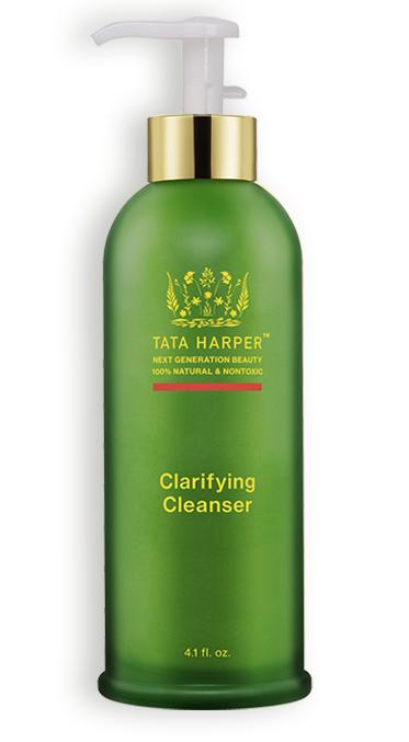 Tata Harper Clarifying Cleanser