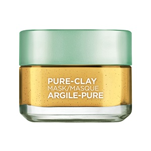 L'Oréal Paris Pure-Clay Clarify & Smooth Face Mask