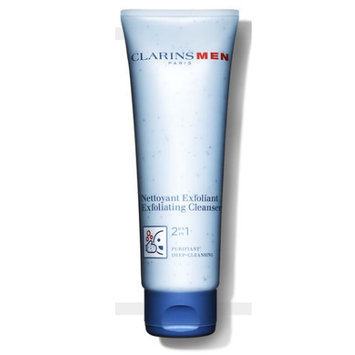 ClarinsMen Exfoliating Cleanser