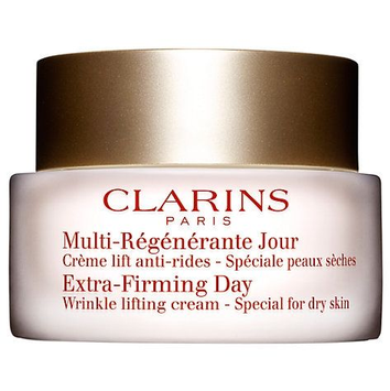 Clarins Extra-Firming Day Wrinkle Lifting Cream For Dry Skin