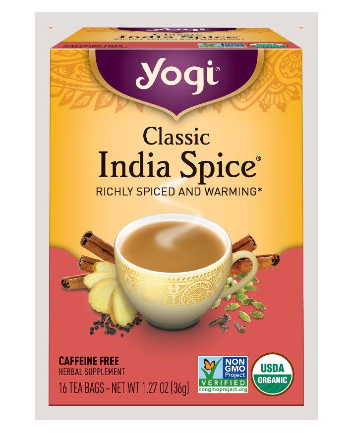 Yogi Tea Classic India Spice®