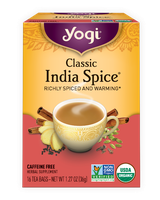 Yogi Tea Classic India Spice®