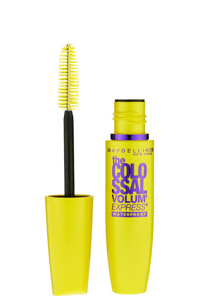 Maybelline Volum' Express® The Colossal® Waterproof Mascara