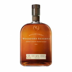 Woodford Reserve Kentucky Straight Bourbon