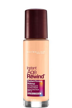 Maybelline Instant Age Rewind® Radiant Firming Makeup