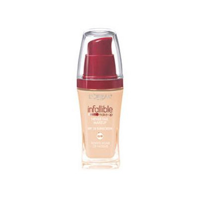L'Oréal Paris Infallible® Advanced Never Fail Makeup