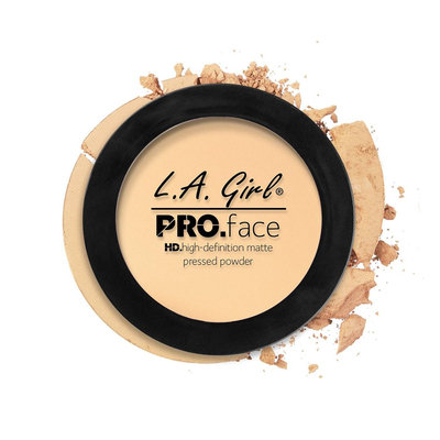 L.A. GIRL Pro Face Matte Pressed Powder