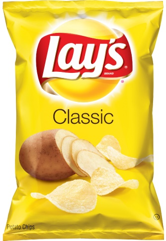 LAY'S® Classic Potato Chips