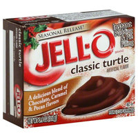 JELL-O Classic Turtle Instant Pudding & Pie Filling