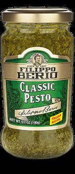 FILIPPO BERIO Classic Pesto
