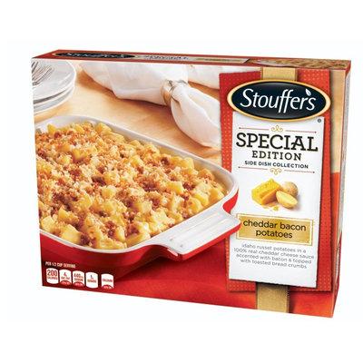 Stouffer's Cheddar Bacon Potatoes