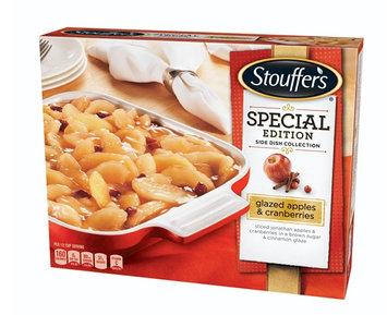 Stouffer's Glazed Apples & Cranberries