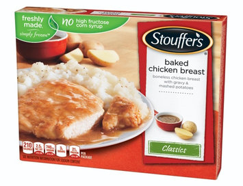 Stouffer's Baked Chicken