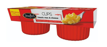 Stouffer's Classic Mac & Cheese Cups