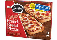 Stouffer's Pepperoni French Bread Pizza