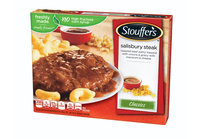 Stouffer's Salisbury Steak Classic
