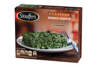 Stouffer's Spinach Souffle