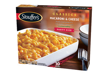 Stouffer's Macaroni & Cheese