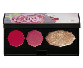 Clé de Peau Beauté Collection les Années Folles Limited Edition Lip Color Palette 2