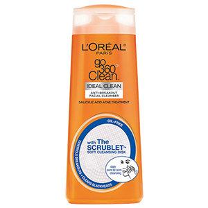 L'Oréal Paris Go 360° Clean Anti-Breakout Facial Cleanser