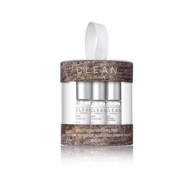 CLEAN Reserve Rollerball Layering Trio