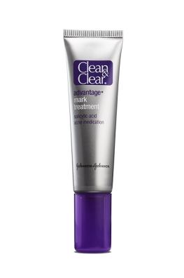 Clean & Clear® Advantage® Mark Treatment