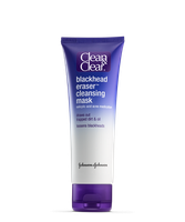 Clean & Clear® Blackhead Eraser™ Cleansing Mask