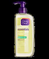 Clean & Clear® Essentials Foaming Facial Cleanser Sensitive Skin