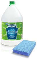 Heinz® All Natural Cleaning Vinegar