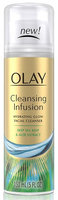 Cleansing Infusion Facial Cleanser With Deep Sea Kelp