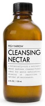 Fig + Yarrow Cleansing Nectar