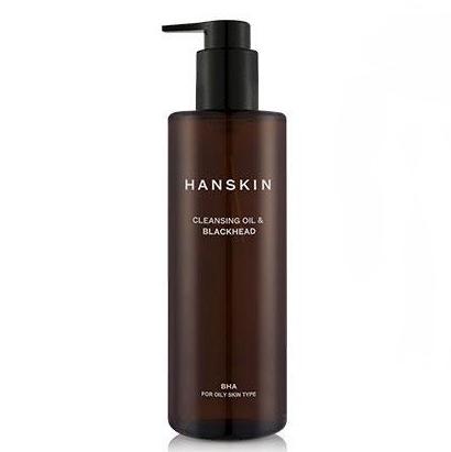 HANSKIN Cleansing Oil & Blackhead (BHA)