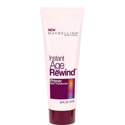 Maybelline Instant Age Rewind® Primer Skin Transformer