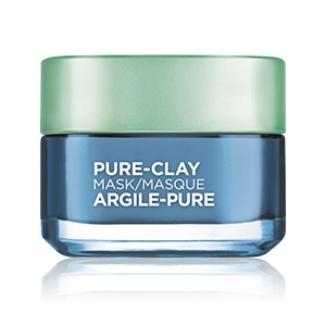 L'Oréal Paris Pure-Clay Clear & Comfort Face Mask