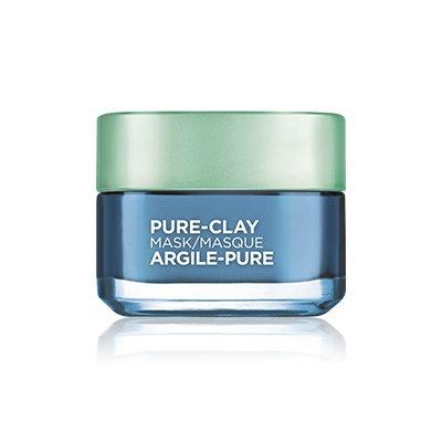 L'Oréal Paris Pure-Clay Clear & Comfort Face Mask