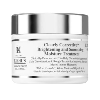 Kiehl's Clearly Corrective™ Brightening & Smoothing Moisture Treatment