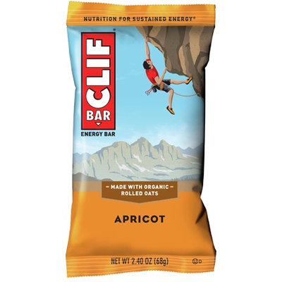 Clif Apricot Energy Bar