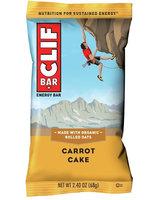 Clif Bar Carrot Cake