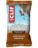 Clif Bar Chocolate Brownie