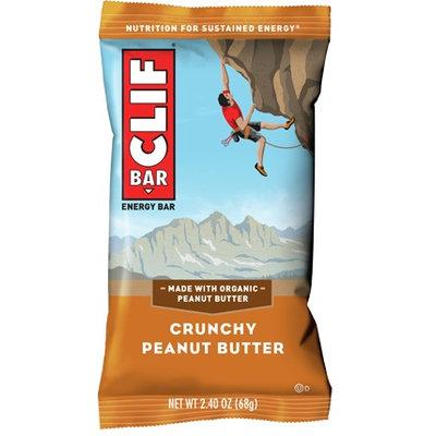 Clif Bar Crunchy Peanut Butter Bar