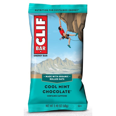 Clif Bar Energy Bar Cool Mint Chocolate