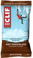Clif Bar Hot Chocolate