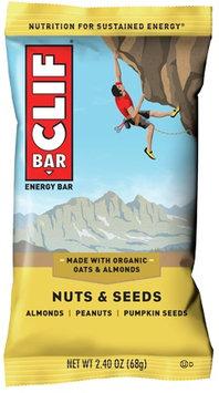 Clif Bar Nuts & Seeds Energy Bar