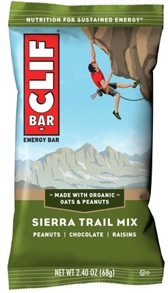 Clif Bar Sierra Trail Mix