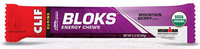 Clif Bloks Energy Chews Mountain Berry