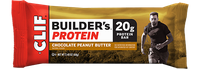 Clif Builder's Chocolate Peanut Butter