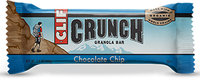 Clif Crunch Chocolate Chip
