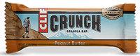 Clif Crunch Peanut Butter