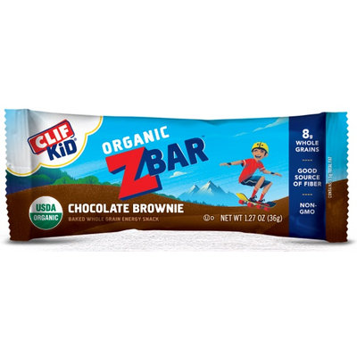 Clif Kid® Organic ZBar Chocolate Brownie